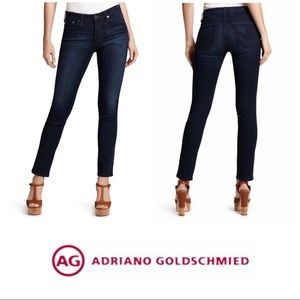 AG Adriano Goldschmied The Prima Skinny Jeans 29 8